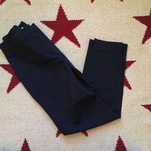 H&M Navy Dress Pants